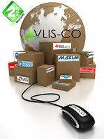 50pcs - Erj-8geyj302v - Panasonic - Res Smd 3k Ohm 5% 1/4w 1206
