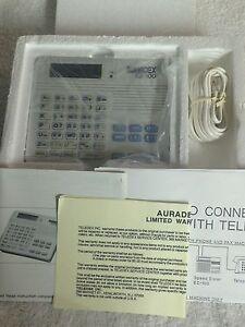 Vintage NIB 1988 Aurora Auradex auto dialer EZ-100 500 numbers great for Fax