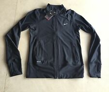 Women's Nike Advantage Poly FZ Dri-Fit Jacket Zip-up Top, Small UK 8-10, BNWT