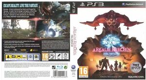 Final-Fantasy-XIV-A-Realm-Reborn-Online-Sony-Plastation-3-PS3-New-amp-Sealed