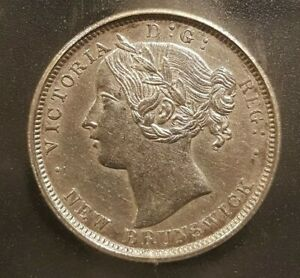 1862-new-brunswick-canada-20-cents-ICG-AU-58-cleaned-BRIGHT-8-8-valeur-900