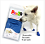thumbnail 20 - Pawz Rubber Dog Shoes Wound Relief Re-usable And Sold In Singles,2,4,8 or 12s