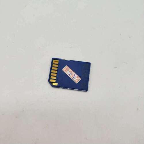 1PC Ricoh Printer//Scanner Unit Type 1350 MP1100 MP9000 MP1356 Ver:6.05 SD Card