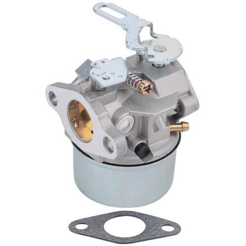 5 5.5 HP Tecumseh Engine Snowblowers CARBURETOR CARB for Many Troy Bilt Toro 4