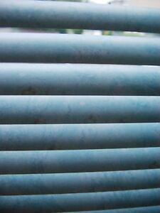 Neuw. Jalousie Rollo aus Alu in blau meliert aus Markenfachgeschäft 119,5 x 114 - Gelsenkirchen, Deutschland - Neuw. Jalousie Rollo aus Alu in blau meliert aus Markenfachgeschäft 119,5 x 114 - Gelsenkirchen, Deutschland