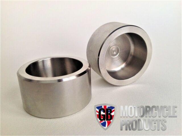 Triumph Bonneville TR7 Stainless Steel Pistons Pt No.99-2765