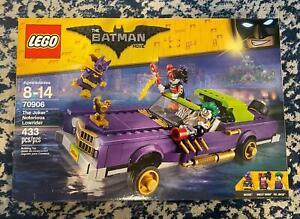 NEW-Lego-The-Batman-Movie-70906-The-Joker-Notorious-Lowrider-Lego-Batman