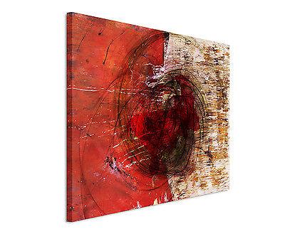 abstraktes modernes Leinwandbild Paul Sinus modern XXL Abstrakt/_1319/_120x80cm