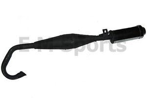 Mini-Pocket-Bike-OEM-Replacement-Exhaust-Pipe-47cc-49cc-Parts-MTA1-MTA2-MTA3