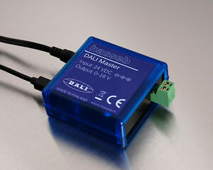 USB-DALI-Master-with-integrated-bus-power-supply