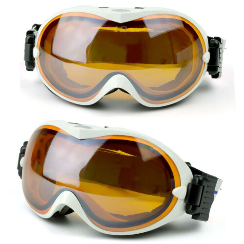 Overwatch Tracer Goggles Lena Oxton Cosplay Glasses Costume Props Orange Goggle