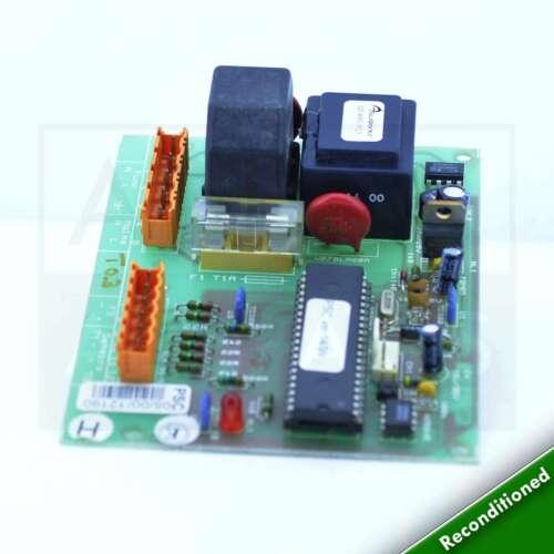 Gledhill pulsacoil 2000 pompe de contrôle de vitesse PCB GT152 viennent Avec Garantie de 1 an