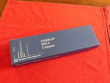 Zorbax 300SB-CN, 4.6 x 50mm, 5u HPLC column; p/n 860950-905