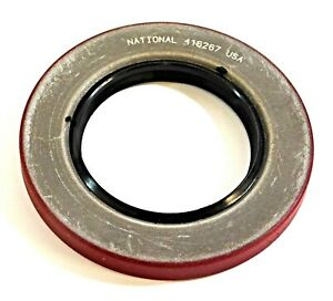 Oil Seal 1.750 2.500 .375 *FREE SHIPPING*