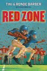 Red Zone by Tiki Barber, Ronde Barber, Paul Mantell (Hardback, 2010)