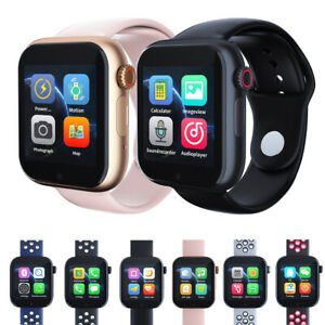 Bluetooth-Z6S-Smart-Watch-Heart-Rate-Oxygen-Blood-Pressure-Fitness-Tracker-US