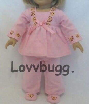 """Pink Sun Glasses for American Girl 18/"""" Doll Clothes Widest Variety Lovvvbugg"""