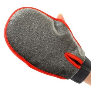 Magic-lacking-Pet-Deshedding-Cleaning-Brush-Glove-Dog-Hair-Massage-Groomer-JI1