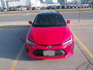 2015 Scion TC. One owner, excellent condition.