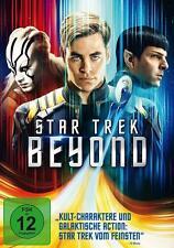 Star Trek 13 - Beyond    DVD (S)   Neu/OVP