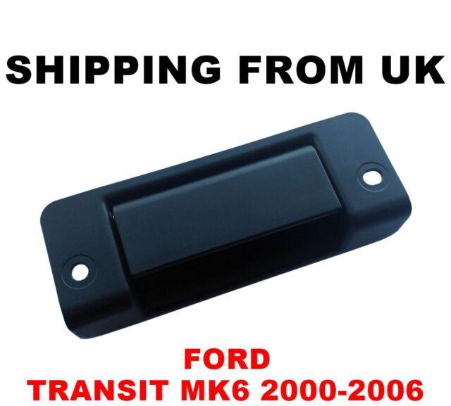 INNER INTERIOR REAR LEFT DOOR LOWER LATCH HANDLE for FORD TRANSIT MK6 2000-2006