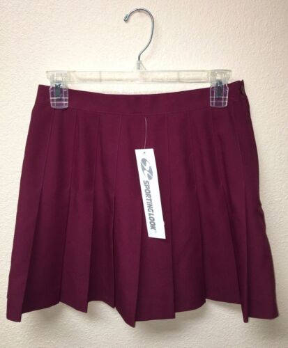 Sporting Look Multiple Colors New w// Tags Women/'s Sizes Tennis Skirt