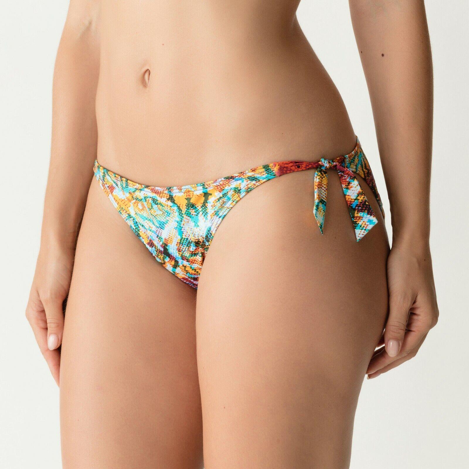 Prima damen Swim Bikini Bikini Bikini Hüftslip Vegas Nomad Mix Slip Festival Strand Sommer | Tadellos  | Quality First  | Professionelles Design  3faf73