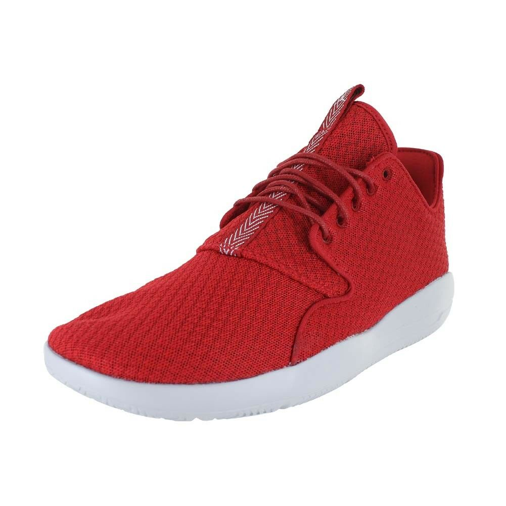 Jordan Jordan Eclipse Gimnasio Rojo para Gris Lobo 724010 614 para Rojo hombre para tallas US 431f52