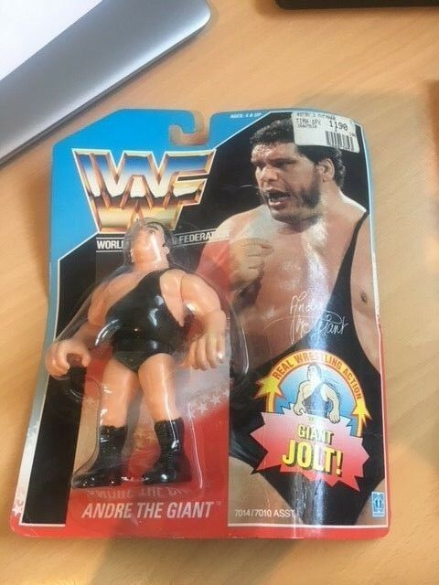 WWF Hasbro Andre the Giant