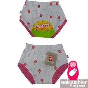 806e8421f Babyushka Print Organic Cotton Sleeveless Baby Girl Nappy Cover ...