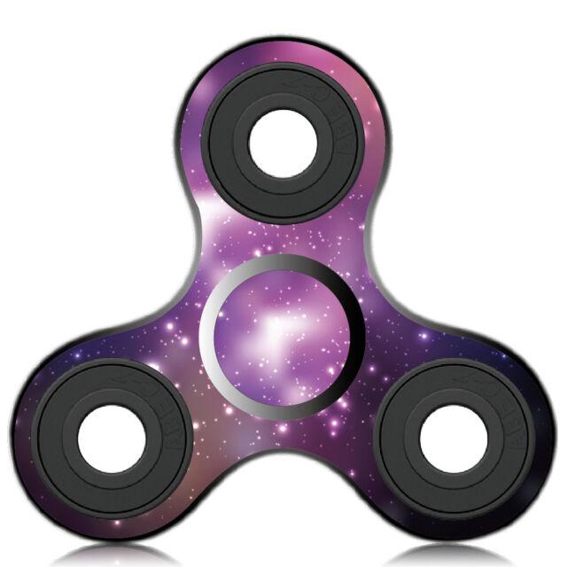BRAND NEW Fidget Spinner EDC ADHD Autism Focus Toy Hand Kids Design