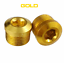 1Pair-Bicycle-Pedals-Bearing-End-Caps-nut-For-Wellgo-Xpedo-Exustar-Bike-pedals miniatura 12