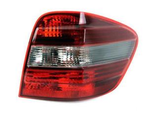 Véritable MERCEDES-BENZ w164 ml arrière supplémentaire 3ème arrêt frein lampe a1648201056 nouveau