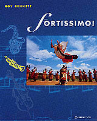Fortissimo! Student's Book by Roy Bennett