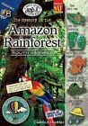 The Mystery in the Amazon Rainforest: South America by Carole Marsh (Paperback / softback, 2007)