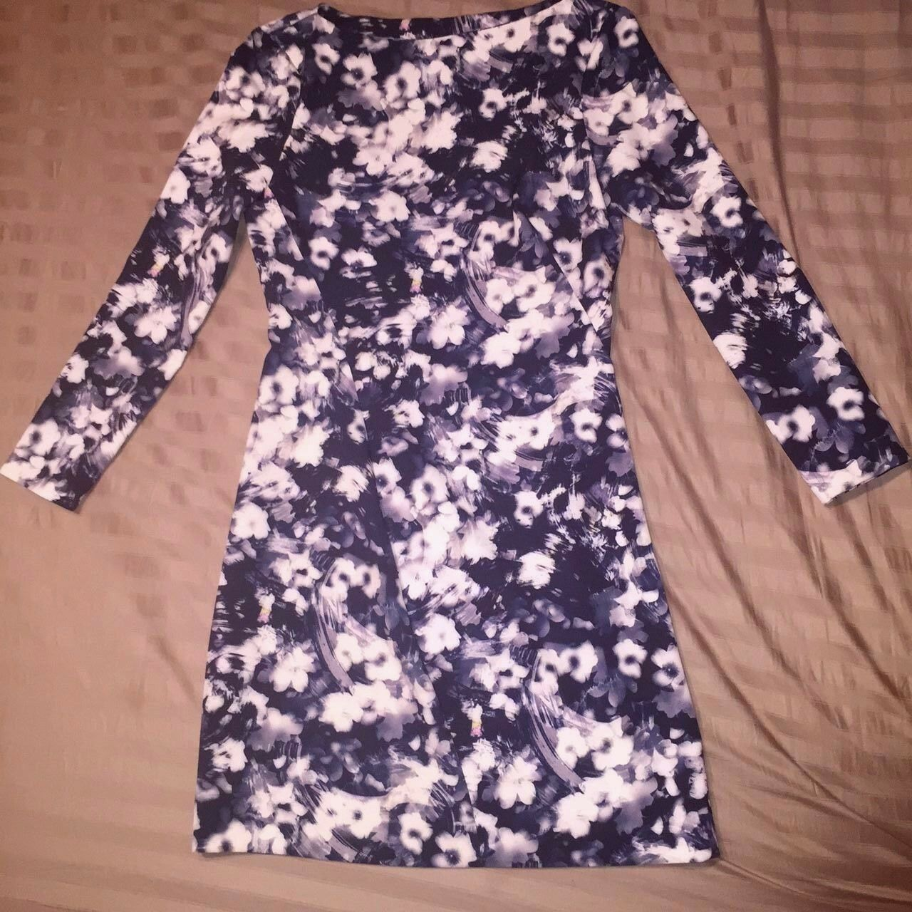 ZARA DRESS SIZE XS STYLISH OFFICE FASHION DATE DINNER