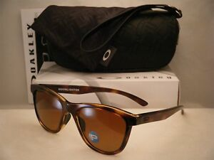 d9c4714461b Image is loading Oakley-Moonlighter-Tortoise-w-Brown-Gradient-Polar-Lens-