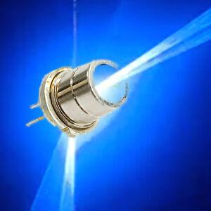 NICHIA-NUBM08-455nm-4-75W-Laser-Diode-Blue-Laser-Diode-BRAND-NEW-1-PCS