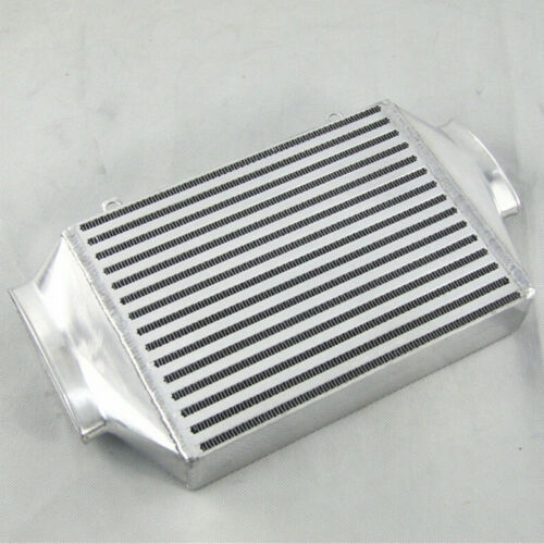 61 mm aluminium LADELUFT Refroidisseur pour 2002-2006 BMW Mini Cooper s r53 2005 2004 2003