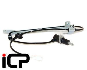 New LH Rear ABS Sensor For Subaru Impreza 00-07 WRX STi RB320 SPEC C