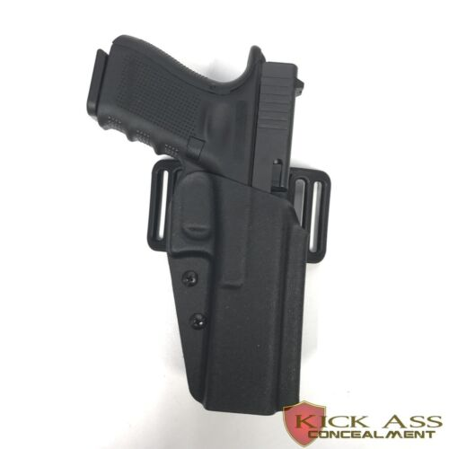 35 Pistols Right Hand The Spectre OWB Holster for Glock 34