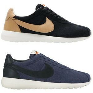 super popular 7d867 2fabf Image is loading Nike-Roshe-LD-1000-Sneaker-Men-039-s-