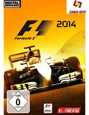 F1 2014 Steam PC key descarga código nuevo envío rápido [es] [] ue