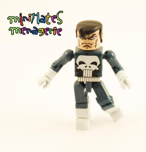 Marvel Minimates SDCC Exclusive Punisher