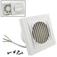 radialventilator lüfter ventilator Ø 80mm, Badezimmer