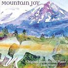 Mountain Joy by Joan Ware (CD, Sep-2012, CD Baby (distributor))