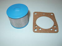 Suntec Strainer Kit, Oil Burner Pump Inclds Gasket, B2ya, B2ta Two Stage 1 5/8