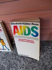 AIDS, von Elisabeth Kübler-Ross, aus dem GTB Sachbuch Verlag