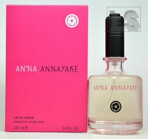 Annayake AN'NA  100ml Eau de Parfum , Spray