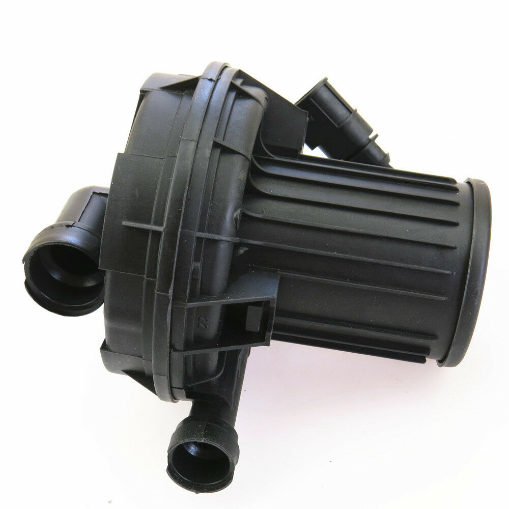 Auxiliary Secondary Smog Air Pump For AUDI A4 A6 A8 SEAT SKODA 1.8T 2.8 3.0 4.2